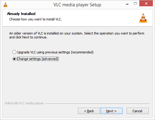KB326: Displaying an RTSP stream in Moxie using VLC Media