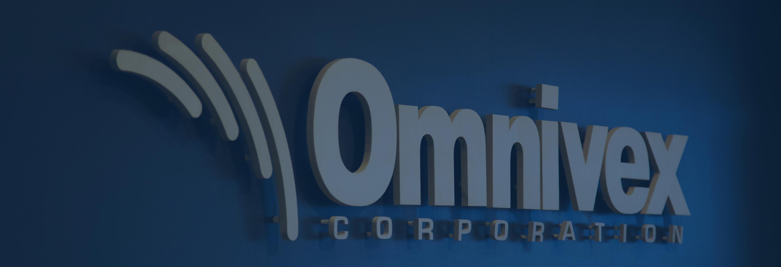 Omnivex logo