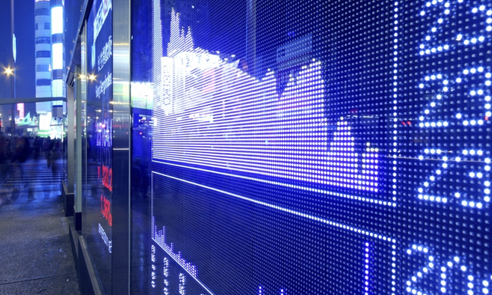 Real-time Stock Exchange