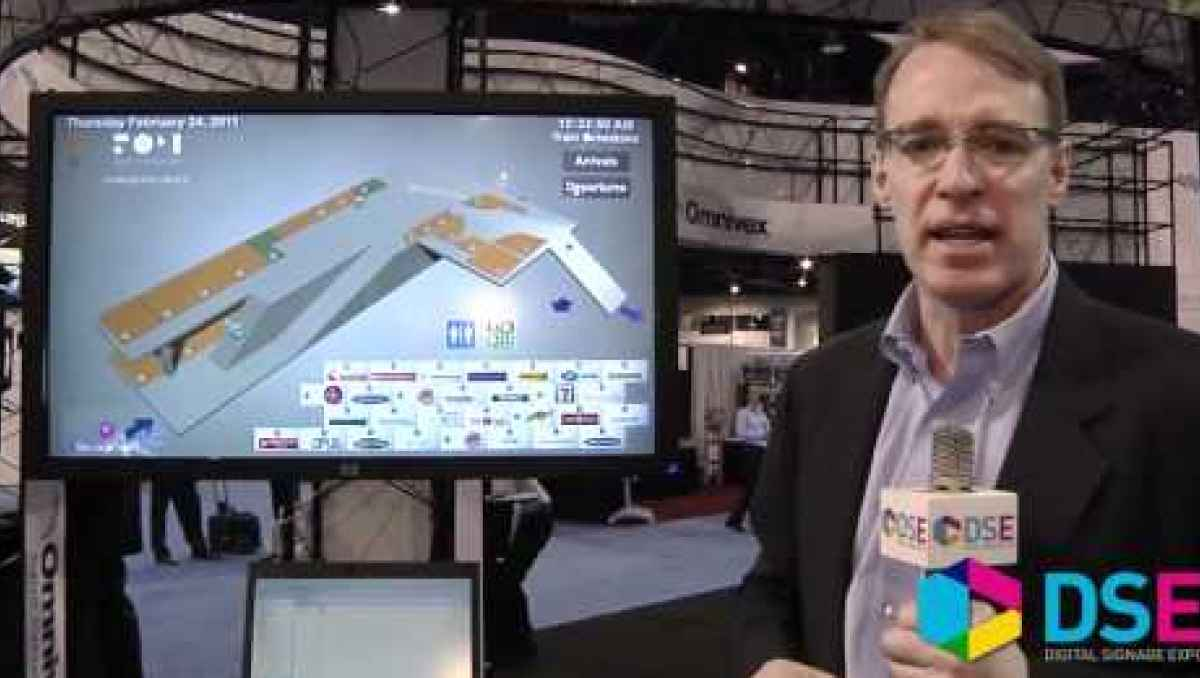 Omnivex Corporation Highlights Latest Software Features at DSE 2011